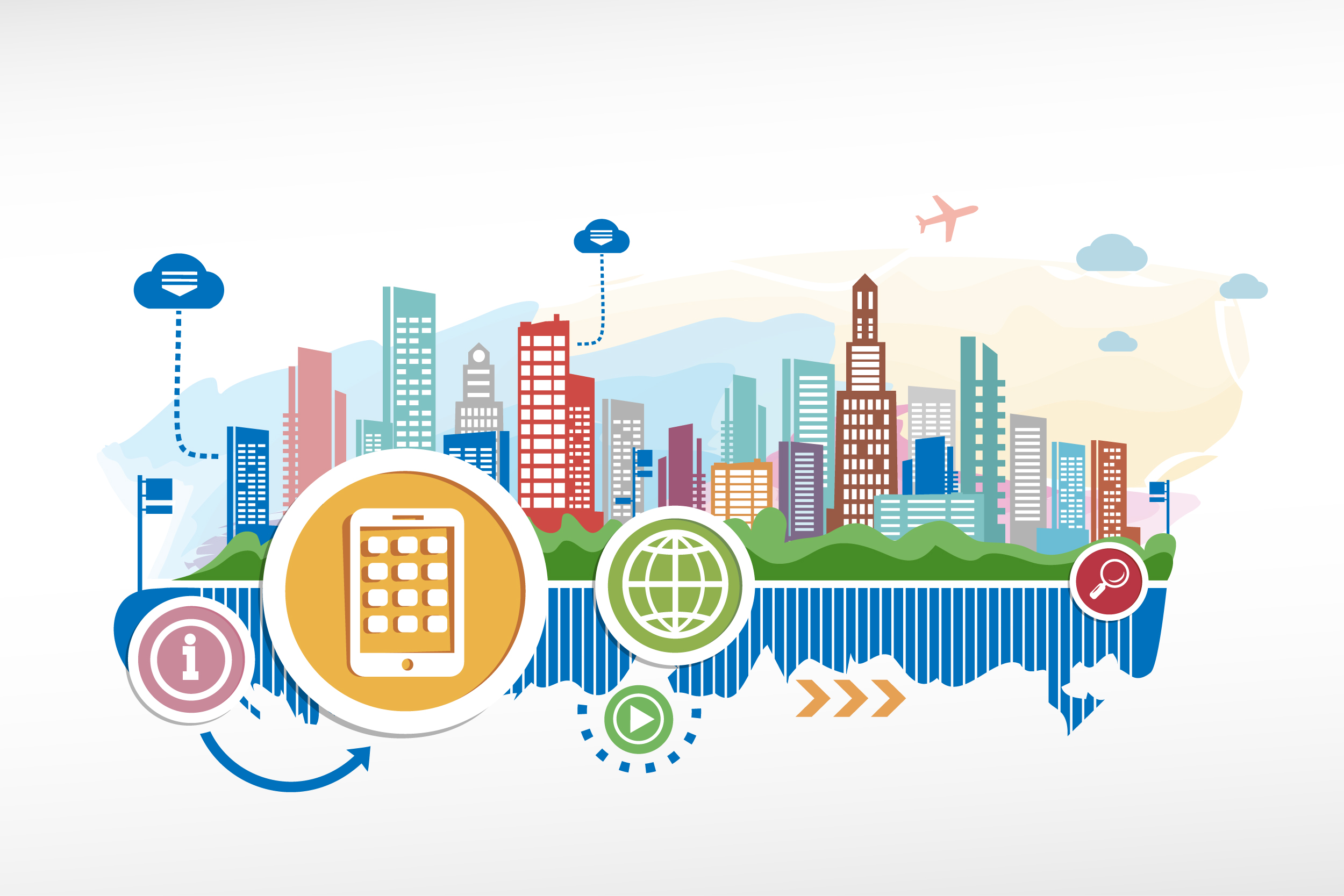 O que é Smart City?