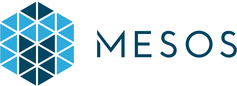 Logo Apache Mesos