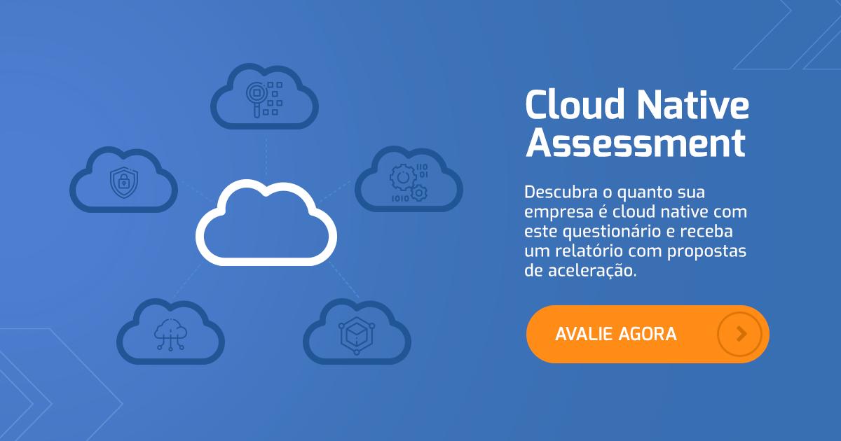 Cloud Native Assessment