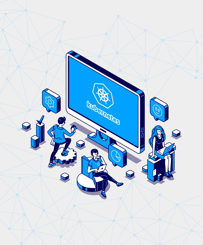 Automatizando Kubernetes com GitOps