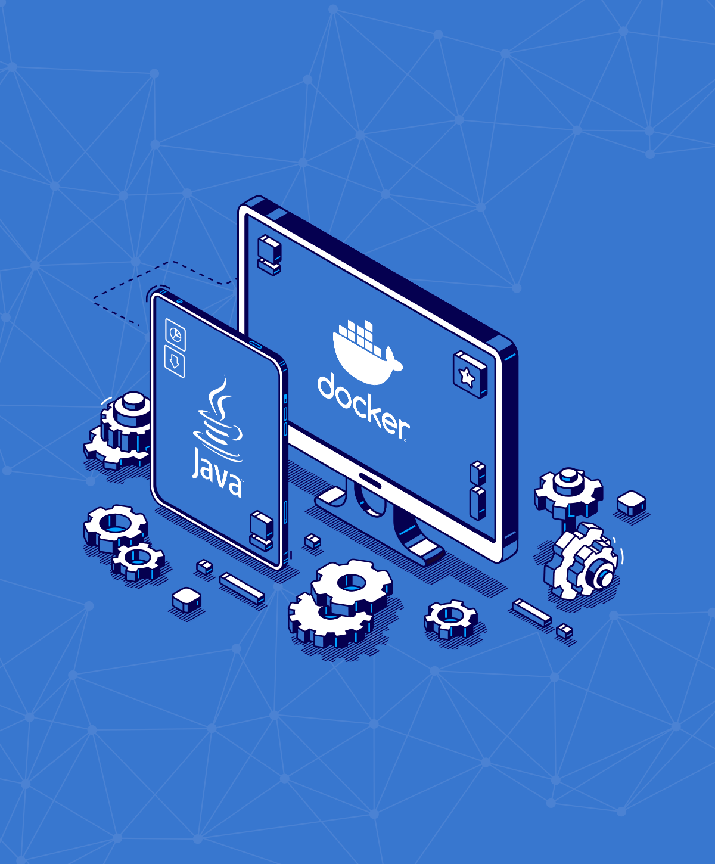 Integração Docker com Java