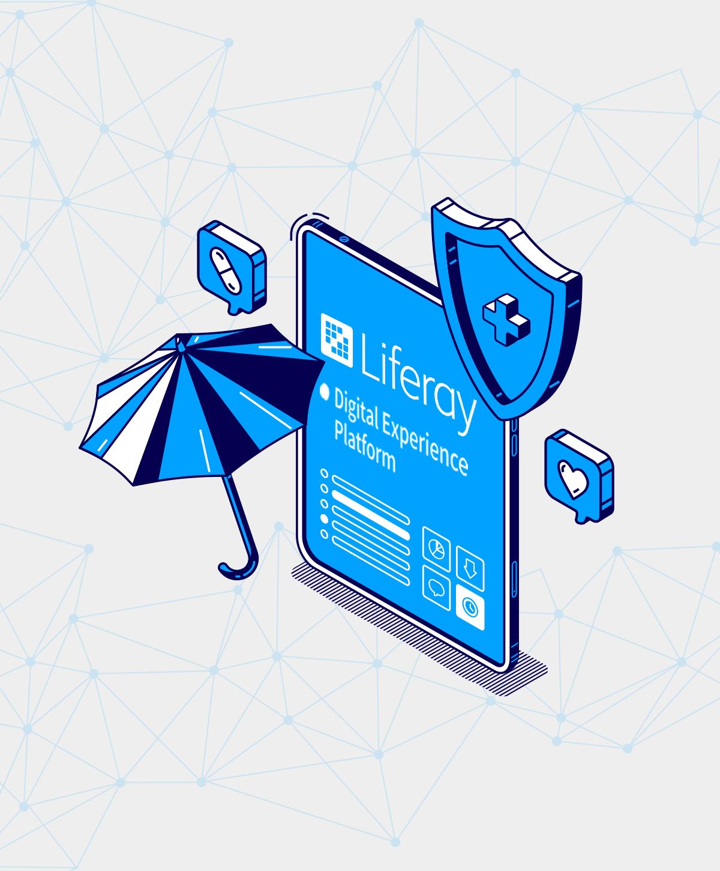5 maneiras de seguradoras obterem sucesso através do Liferay DXP