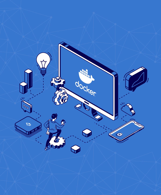 Reduza custos de TI e acelere a modernização de suas aplicações com Docker