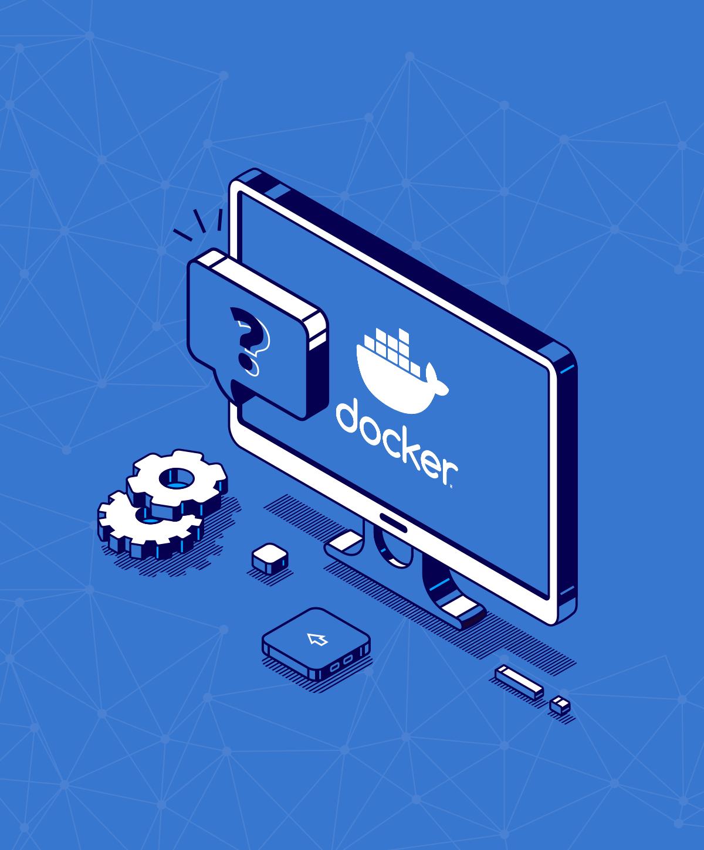 Top Questions Docker