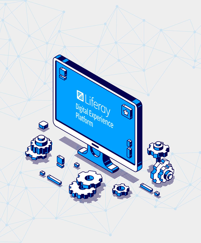 Liferay Digital Experience Platform